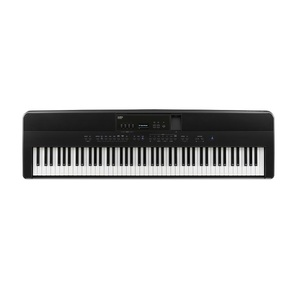 Kawai ES920 Portable Digital Piano (Black)