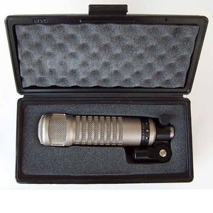 RE27 N/D Broadcast Announcer Microphone w/- Variable-D