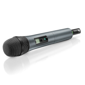 Sennheiser XSW 2 865 Wireless Vocal Set (Frequency Band A)