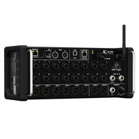 Behringer X AIR XR18 -  18-Channel, 12-Bus rack mountable digital mixer
