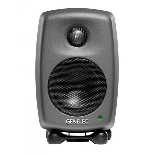 "Genelec 8010A 3"" Powered Studio Monitor (Single)"