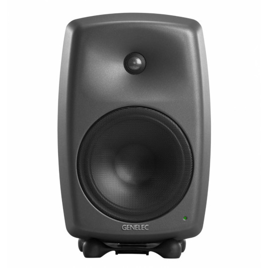 "Genelec 8350A 8"" Powered Studio Monitor (single)"