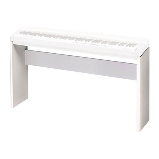 Kawai HML1-W Timber Stand to Suit ES110 - White