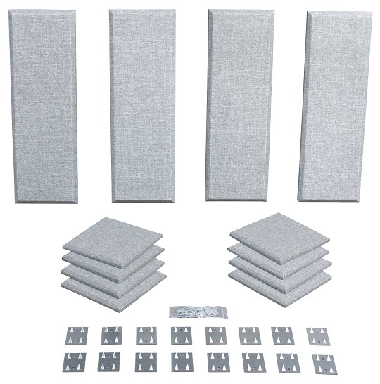 Primacoustic London 8 Kit - Grey