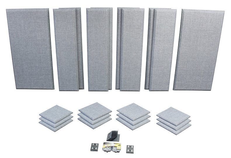 Primacoustic London 12 Kit - Grey