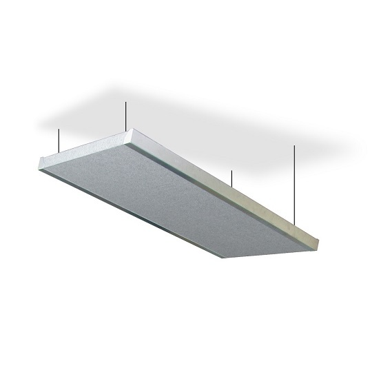 "Primacoustic Stratus Studio Ceiling Cloud 24""x48""x2"" (Grey)"
