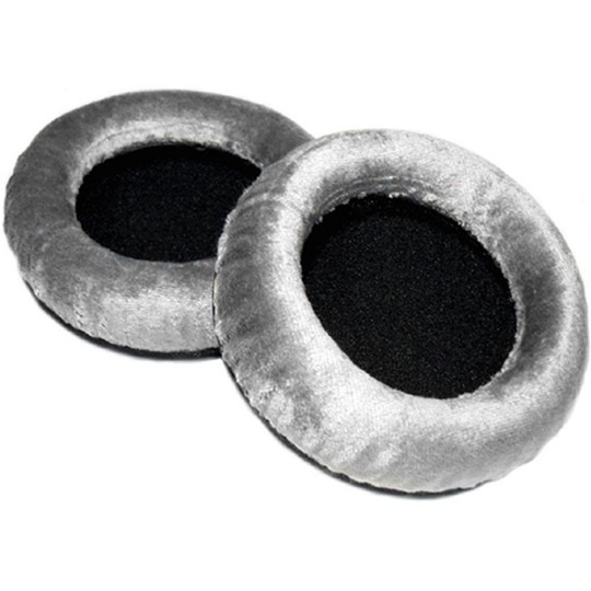 Beyerdynamic EDT 990 V Replacement Velour Ear Cushions for DT 990 (Pair)