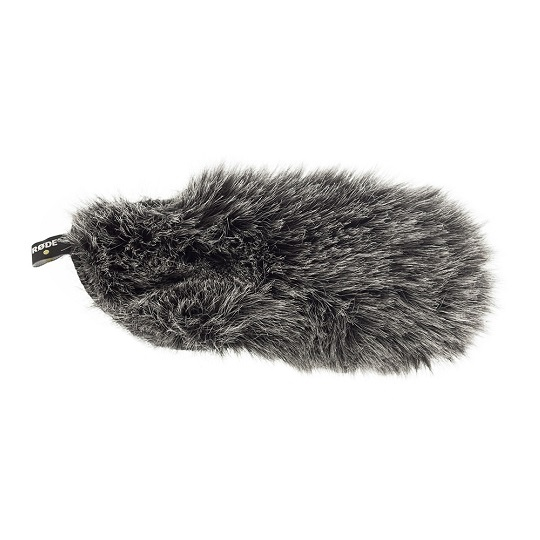 RODE DeadCat VMPR Artificial Fur Windshield