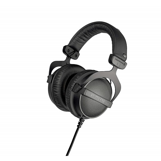 BEYERDYNAMIC DT 770 Pro (32 OHM) Closed Back Headphones