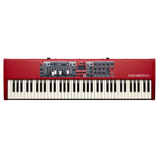 Nord Electro 6D 73 Key Stage Piano