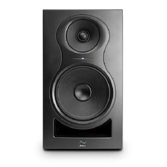 "Kali Audio IN-8 8"" 3-Way Powered Studio Monitor (Single)"