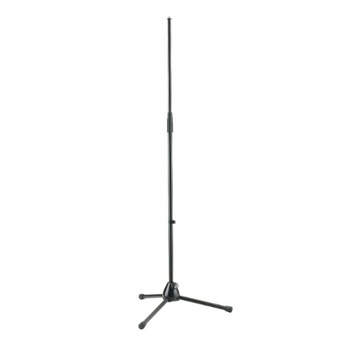 K&M 201/6 Straight Vocal Mic Stand