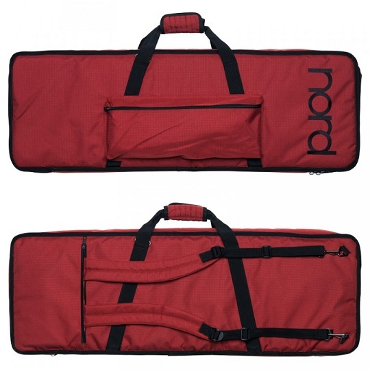 Nord Soft Case for 61 Key Keyboards