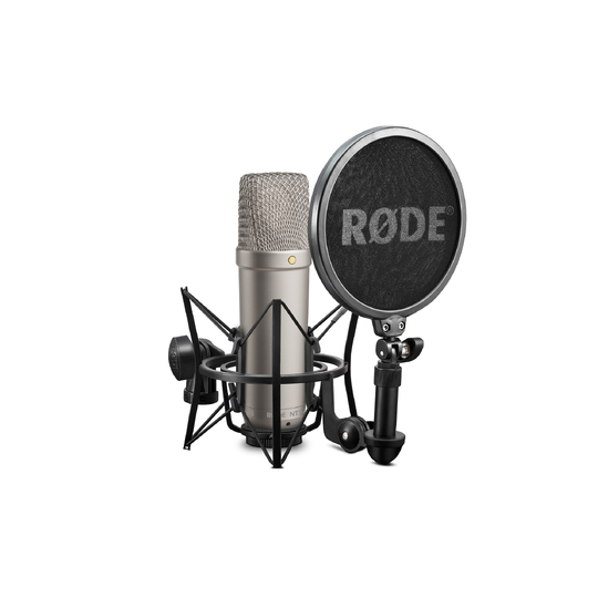 Rode NT1-A - cardioid condenser mic