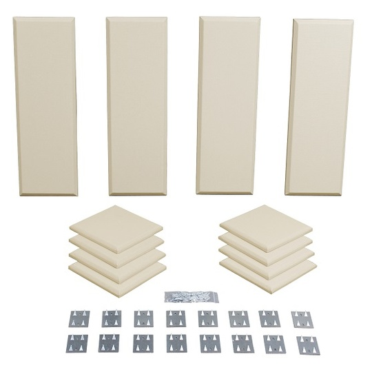 Primacoustic London 8 Kit - Beige