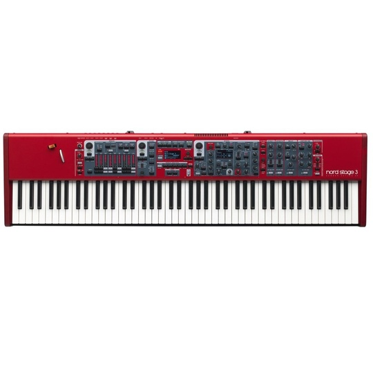 Nord Stage 3 88 Stage Keyboard