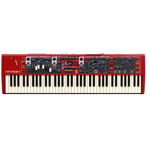 Nord Stage 3 Compact Stage Keyboard