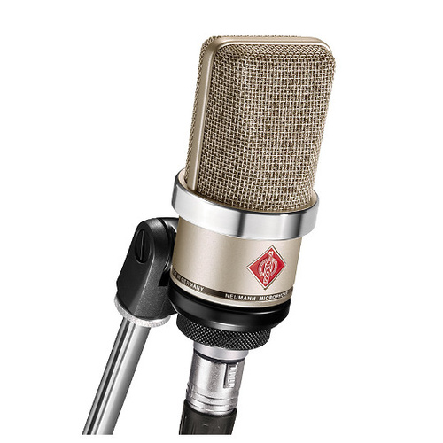 Neumann TLM 102 Large-diaphragm Condenser Microphone - Nickel