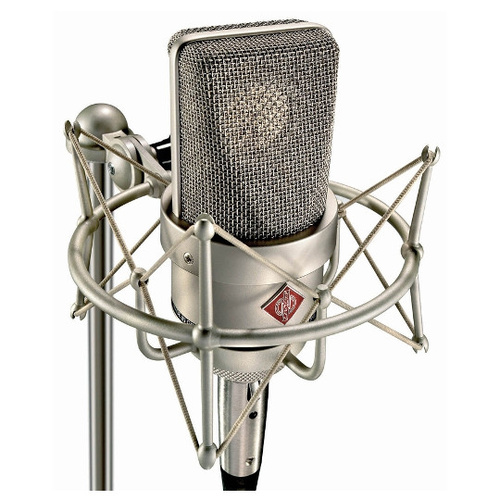NEUMANN TLM 103 Microphone Studio Set (Nickel)